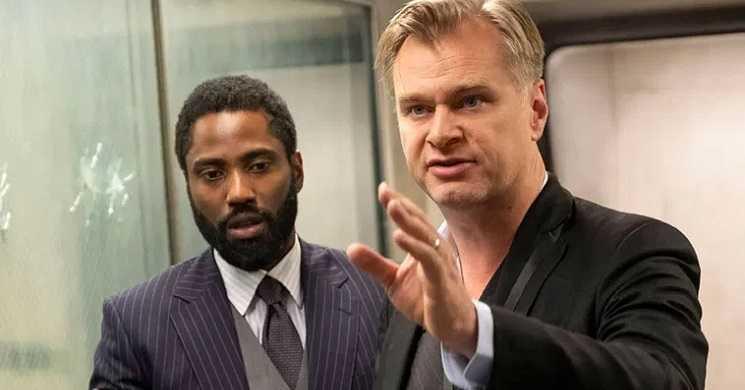 Tributo a Christopher Nolan. Filmes do realizador regressam aos cinemas em julho