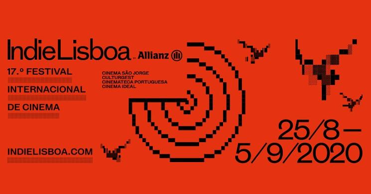 Filmes nacionais selecionados para o Indielisboa 2020