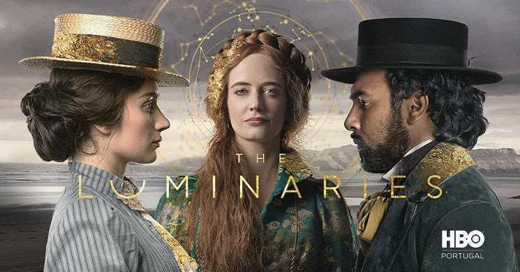 HBO Portugal estreia a série The Luminaries