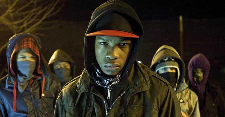 John Boyega e Joe Cornish com planos para uma sequela de Ets in da Bairro