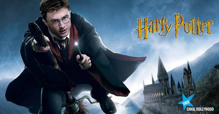 Mês do Harry Potter no Canal Hollywood