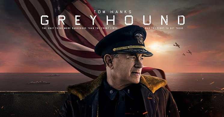 Missão Greyhound estreia na Apple TV+ a 10 de julho