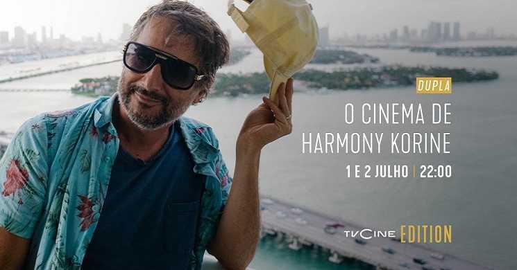O Cinema De Harmony Korine no TVCine Edition