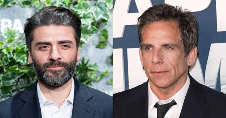 Oscar Isaac vai protagonizar filme London de Ben Stiller