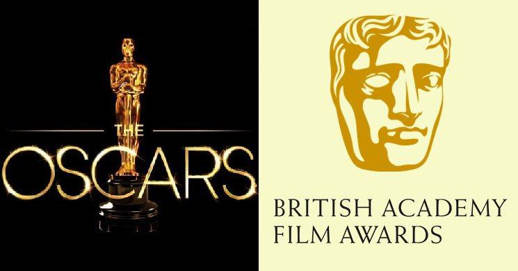 Óscares e prémios BAFTA. Cerimónias adiadas para abril de 2021