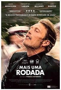 Poster do Filme Mais Uma Rodada