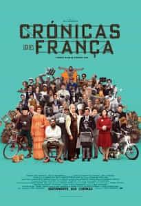 Poster do filme Cronicas de Franca do Liberty, Kansas Evening Sun