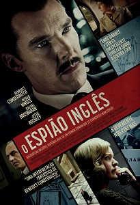 Poster do filme O Espião Inglês
