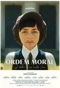 Poster do filme Ordem Moral