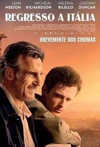 Poster do filme Regresso a Itália