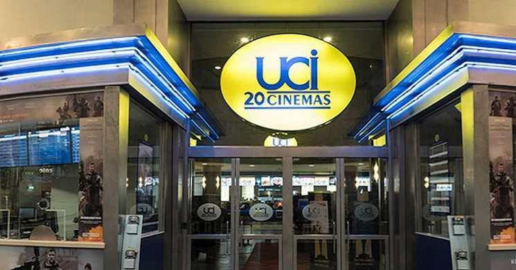 UCI Cinemas: Grupo reabre esta segunda-feira o UCI Arrábida 20