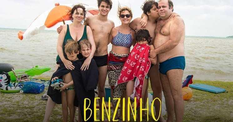 Trailer do filme Benzinho