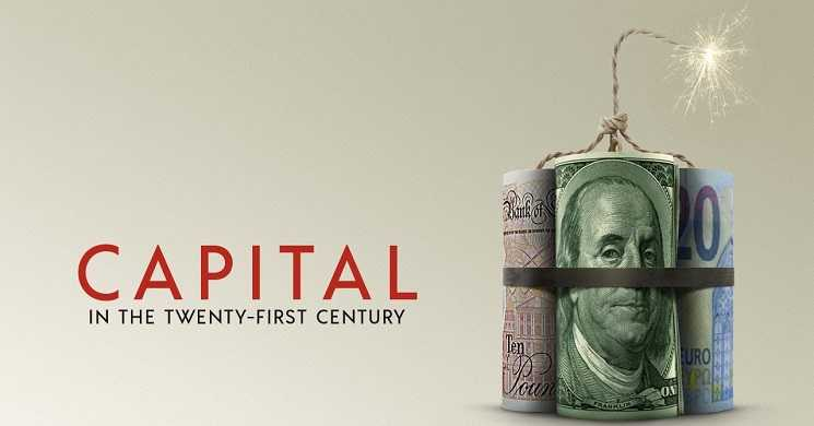 CAPITAL IN THE 21st CENTURY (2019) - Trailer oficial