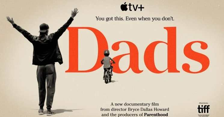 DADS - (2019) - Trailer oficial