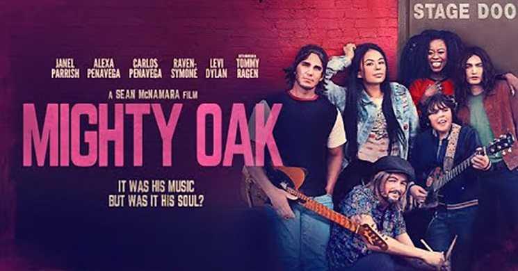 MIGHTY OAK (2020) - Trailer oficial