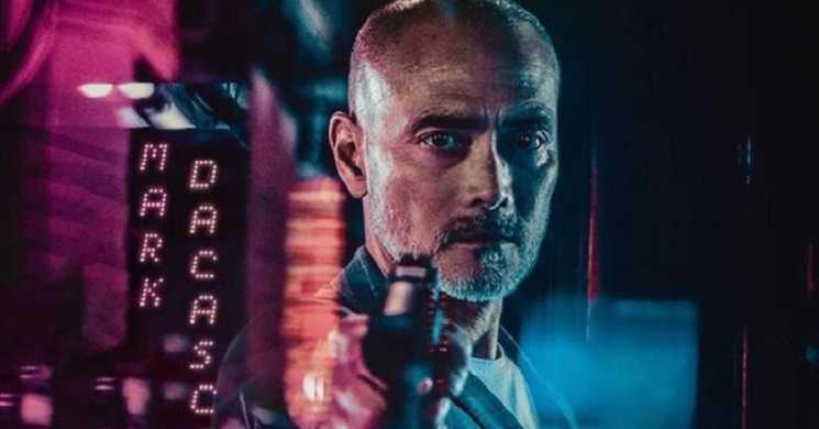 ONE NIGHT IN BANGKOK (2020) - Trailer oficial