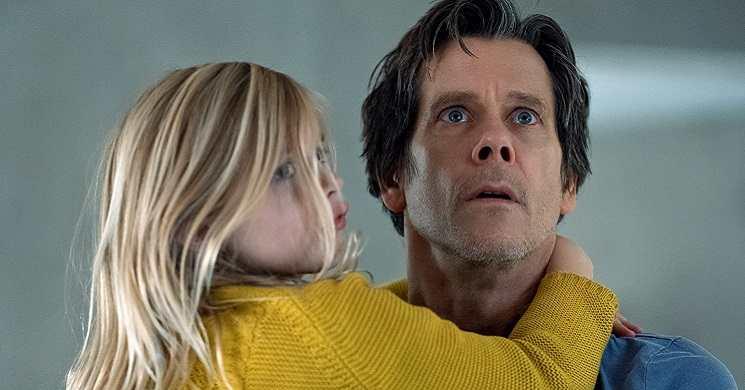 YOU SHOULD HAVE LEFT (2020) - Trailer oficial