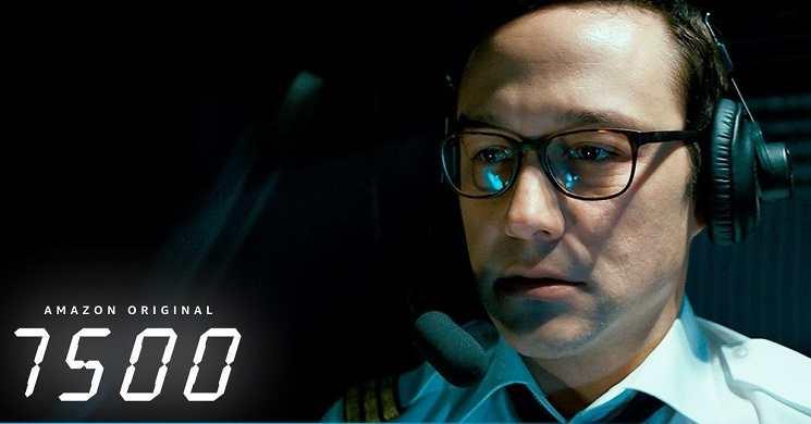 Joseph Gordon-Levitt lida com sequestradores de avião no trailer de