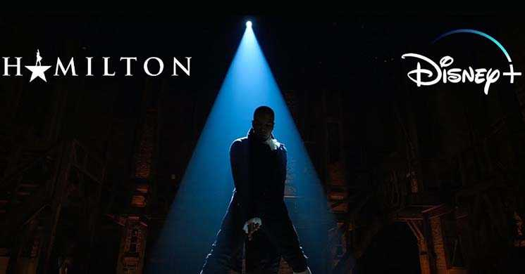 Trailer oficial do filme Hamilton