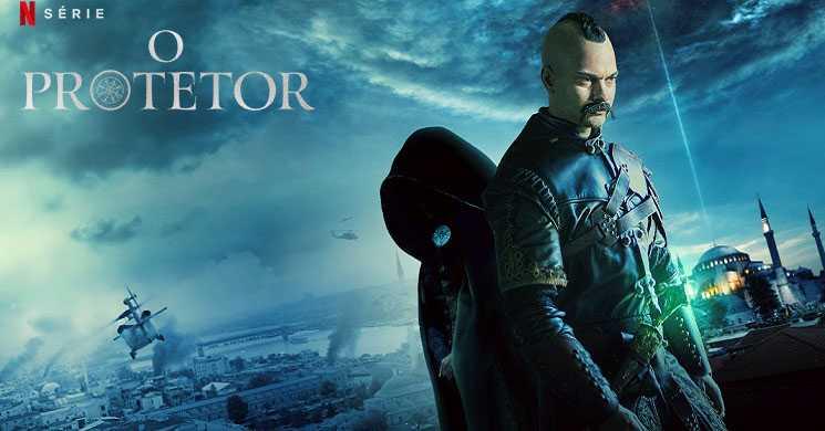 Trailer português da T4 da série O Protetor