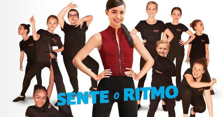 Trailer português do filme Sente o Ritmo