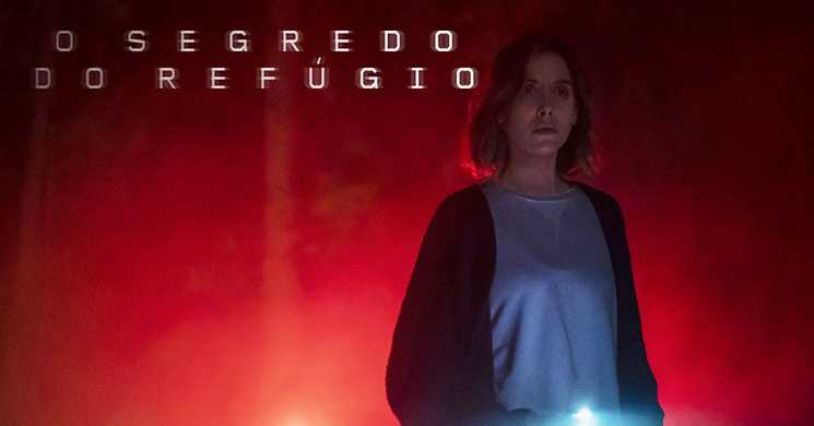 Trailer português do thriller O Segredo do Refúgio