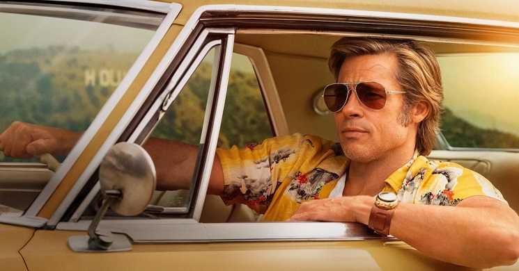 Brad Pitt vai liderar o elenco do thriller de ação