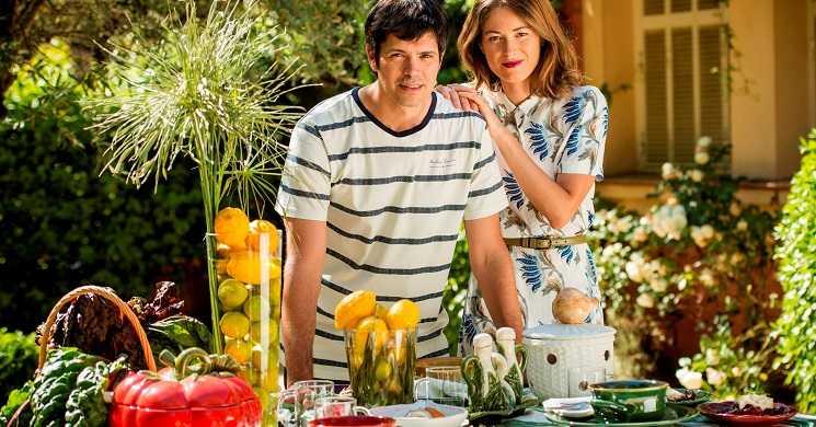 Canal Casa e Cozinha estreia a nova série
