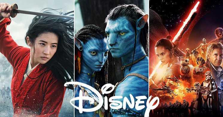 Mais adiamentos. Disney anuncia alterações ao calendário de estreias