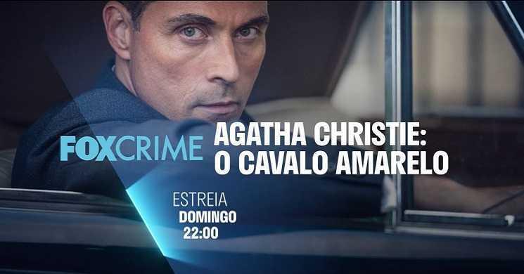 FOX Crime estreia a minissérie