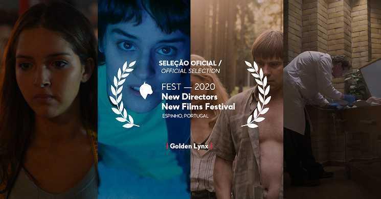 Anunciados os filmes para a competição internacional da 16ª edição do FEST