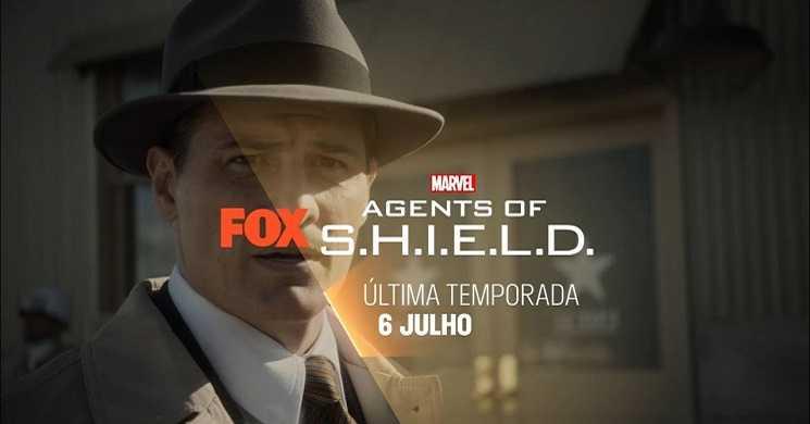 FOX Portugal estreia a sétima e última temporada de