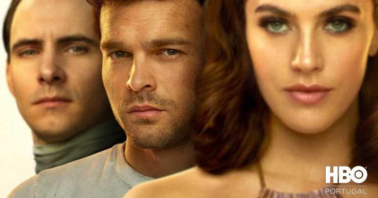 HBO Portugak estreia a série Admirável Mundo Novo