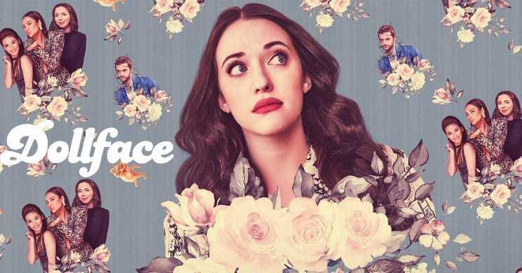 HBO Portugal estreia a série Dollface