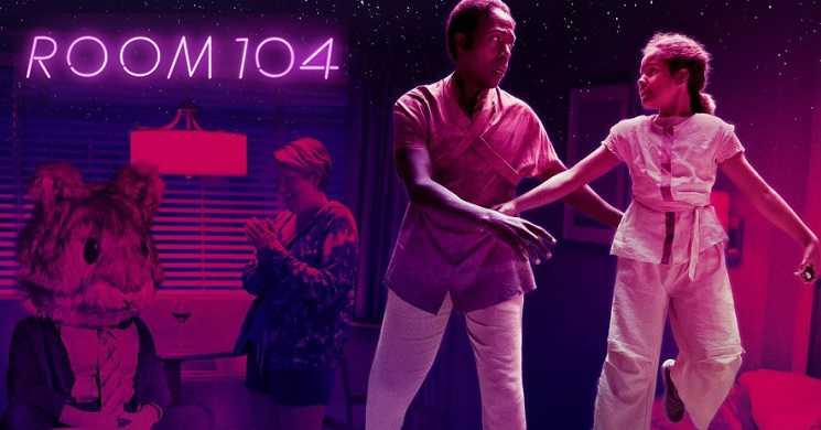 HBO Portugal estreia a temporada final de Room 104