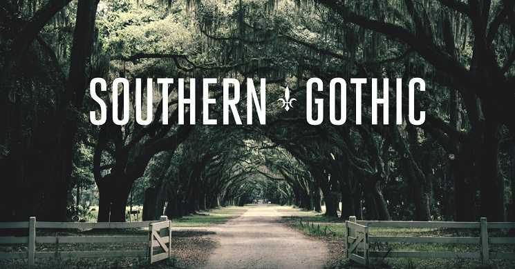 Investigation Discovery estreia a série Southern Gothic