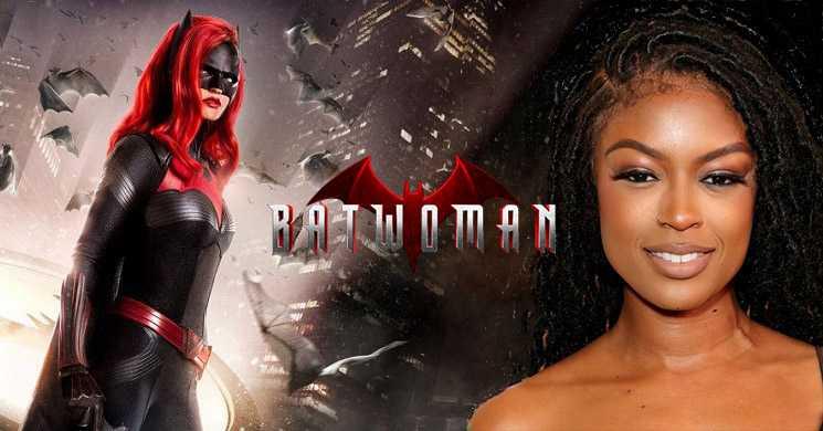 Javicia Leslie é a nova Batwoman