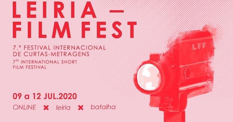 Leiria Film Fest regressa de 9 a 12 de julho numa edição online e presencial