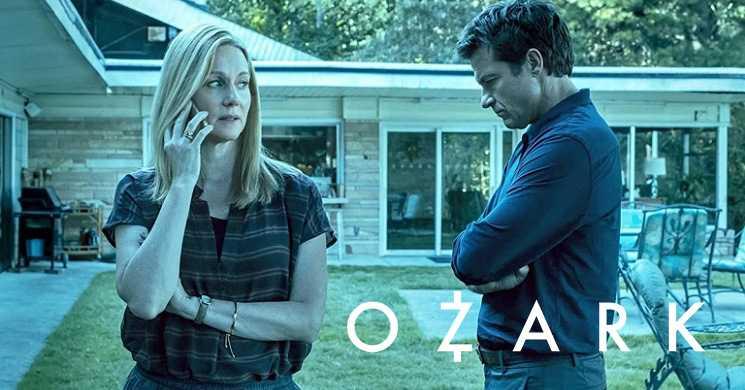 Netflix renovou Ozark para mais uma temporada