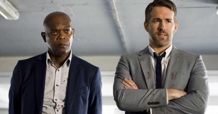 Ryan Reynolds e Samuel L. Jackson vão protagonizar série animada