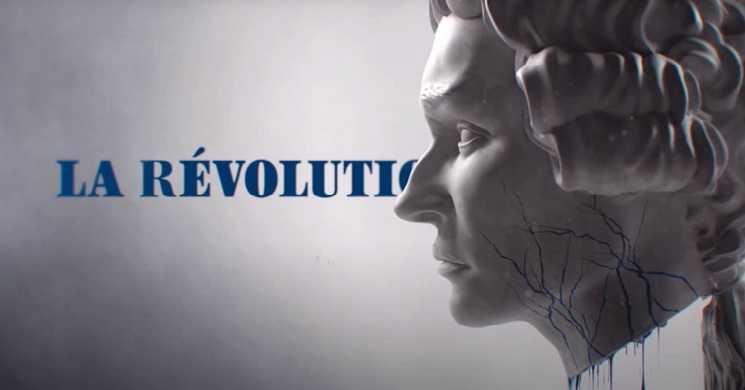 LA RÉVOLUTION - Trailer oficial da série Netflix