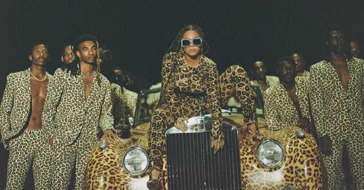 BLACK IS KING Trailer (2020) Beyoncé Movie
