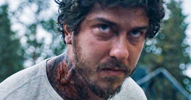 MORTAL (2020) - Trailer oficial