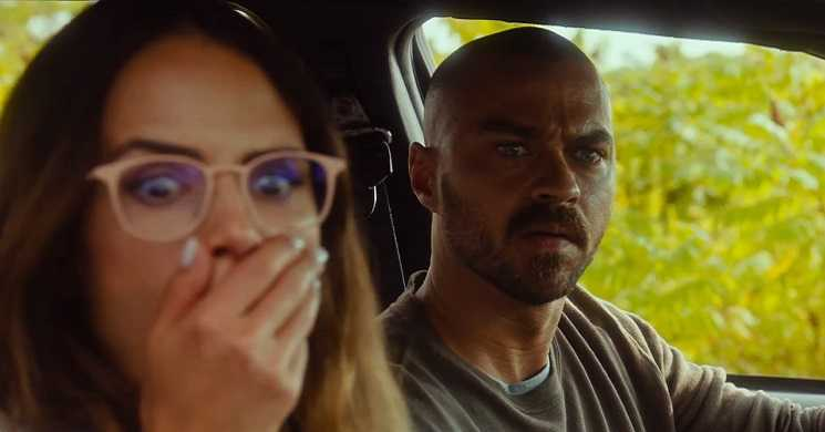 RANDOM ACTS OF VIOLENCE (2020) - Trailer oficial