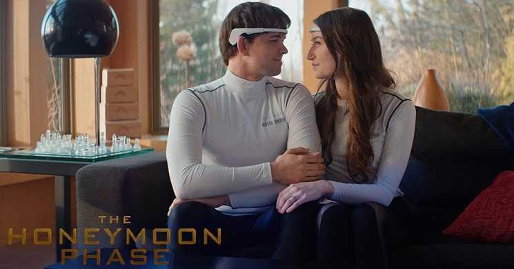 THE HONEYMOON PHASE (2019) - Trailer oficial