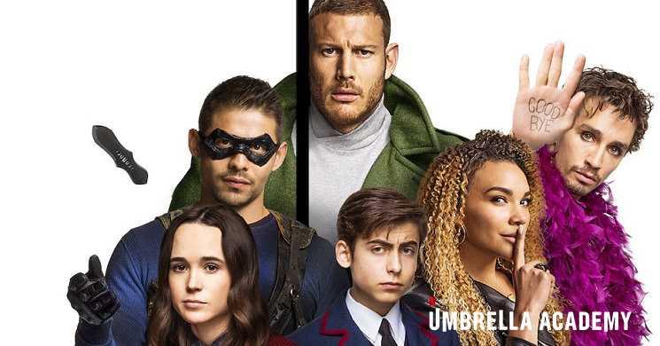 Trailer português da 2ª temporada da série