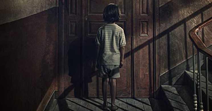 Trailer do thriller de terror espanhol