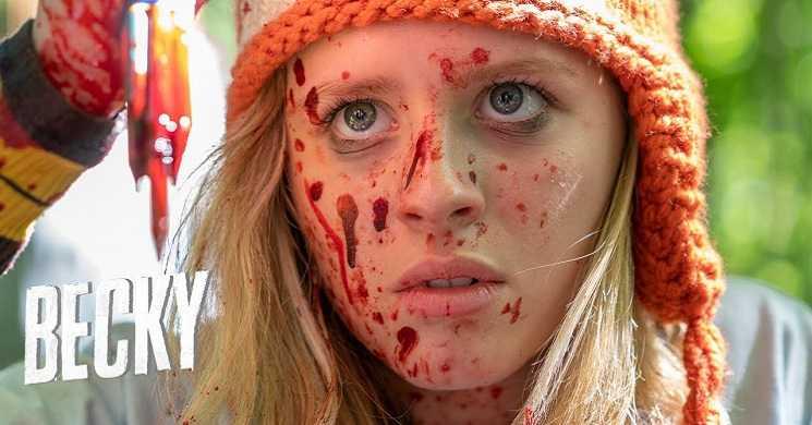 Era uma vez uma menina. Trailer português do thriller