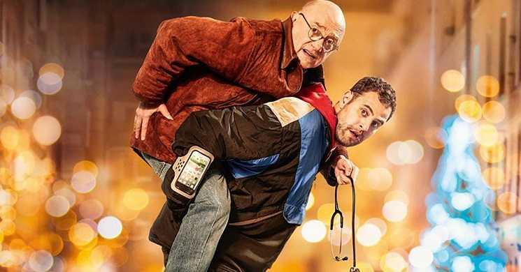 Assista ao trailer português da comédia francesa