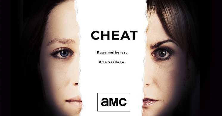 AMC Portugal estreia a minissérie Cheat